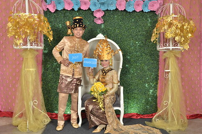 180422 | The Wedding Vifi & Giandy