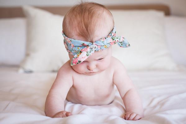 Ellie - 5 months
