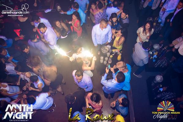 Chamito - La Roux Aug 6th 2016