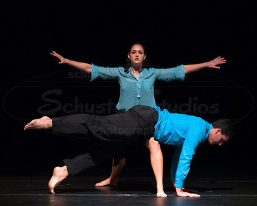 Estrangement - Chaordinum Dance Works