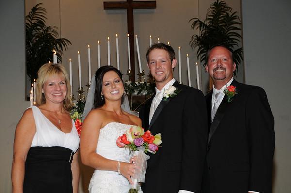 Ashley & Seth's Wedding - August 8th, 2008
