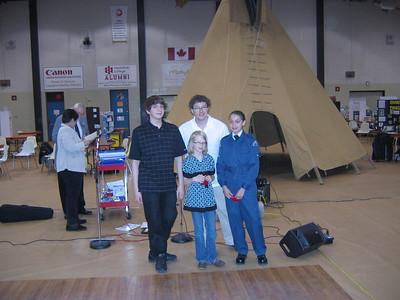 North Bay Regional Heritage Fair