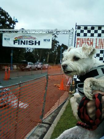 03/26/11 San Diego Race for Autism 5K