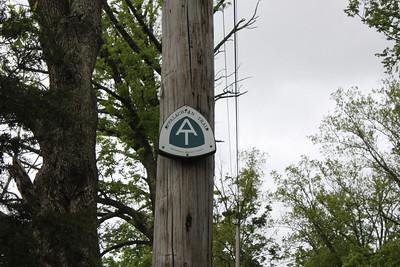Appalachian Trail MiniHike May 2013
