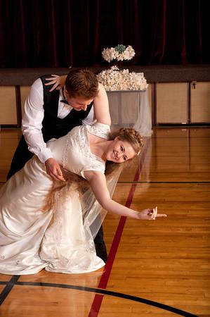 20131116 Stevens Wedding