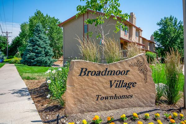 16E Old Broadmoor Rd.