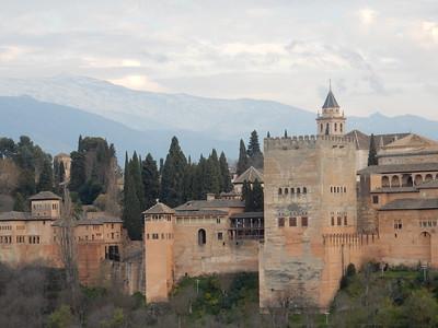 Granada Post