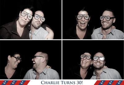 NYC 2011-09-25 Charlie Turns 30!