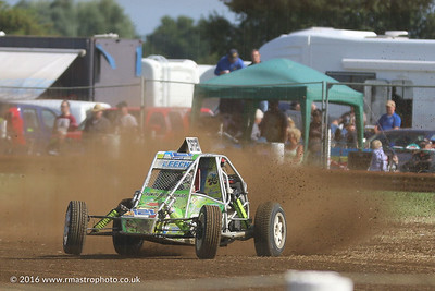 Wiltshire Autograss League