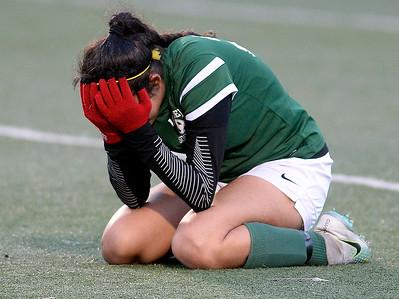 Photos: Penalty kicks end Vanden High girls soccer season
