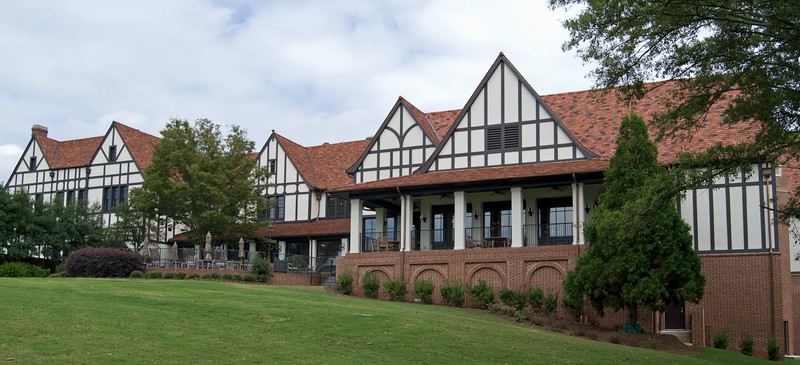 East Lake Golf Club - Atlanta, GA