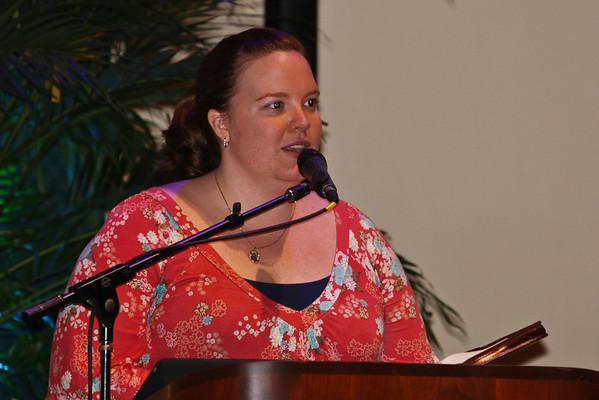Healing Miracles Happen - 10/14/2013 - Carol Witkowski