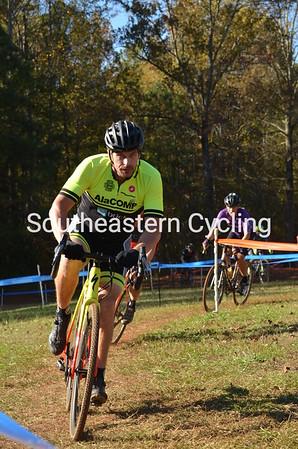 Road Atlanta CX Masters 35+ 4/5, Women 3/4