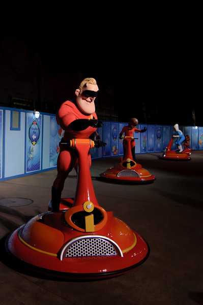 Disneyland December 12 2010