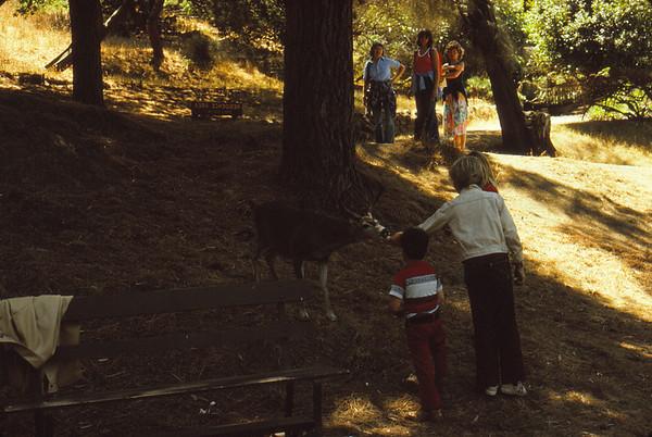 1977 Angel Island