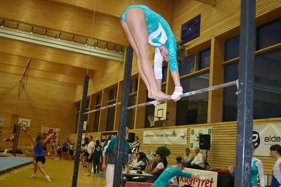 03.11.2007 - GETU SM Mannschaften Wattwil