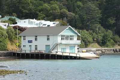 New Zealand, Akaroa