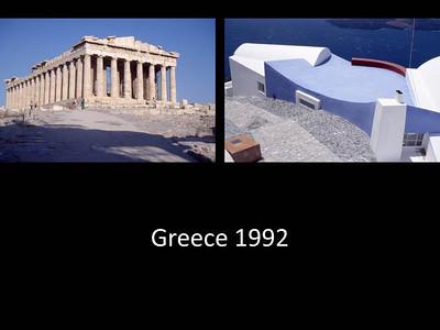 1992 Greece