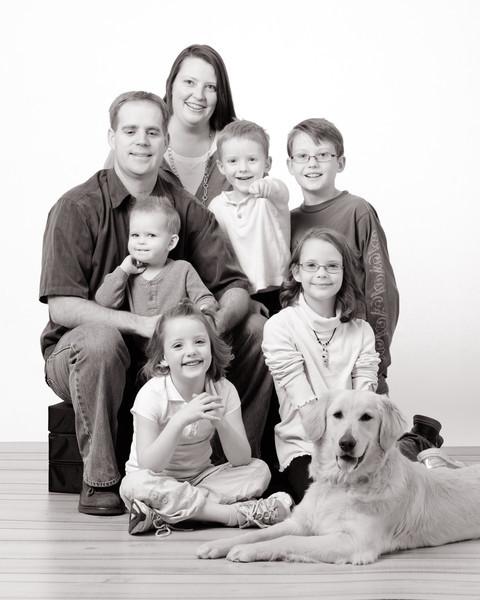 Slater & Furniss Families