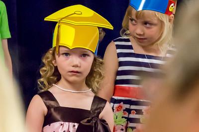2017 HFE Preschool graduation (Jaden)