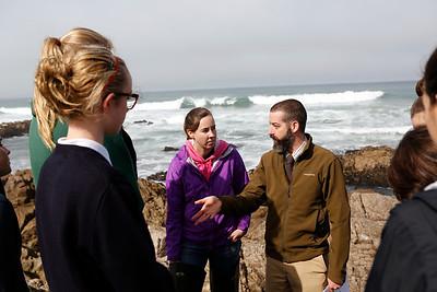 Marine Ecology Research Program