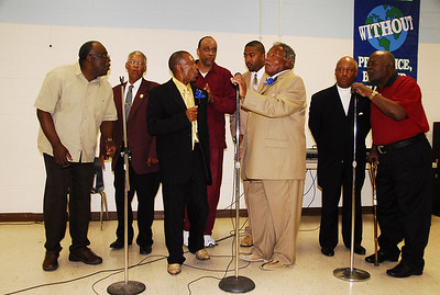 """Independence Homecoming """"Gospel Show"""" July 7, 2007"""