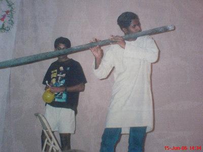 College Life - Biju Joseph