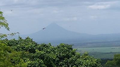 NICARAGUA SCENERY