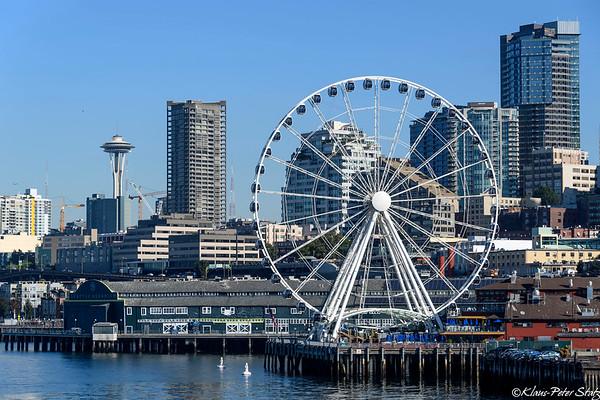 2- Roadtrip Seattle > Port Angeles