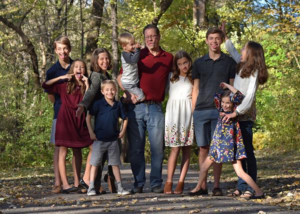 Lelemsis Family