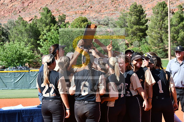 NJCAA Softball 2018