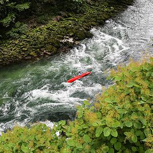 ICF Canoe Kayak Wildwater World Championships Banja Luka 2016