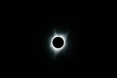 JK's Eclipse Photos