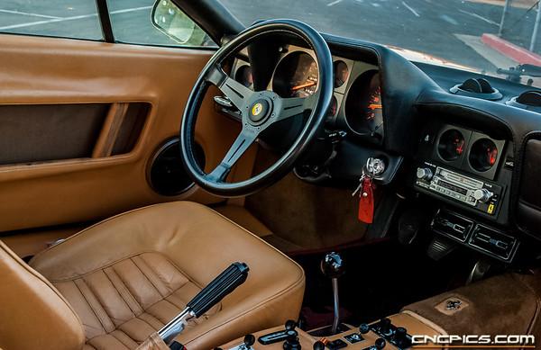 Joe's Ferrari 512 BBi