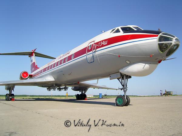 Tambov Airshow 2007