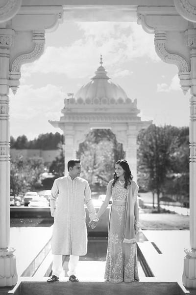 PJ and Lena - Hindu or Indian Wedding