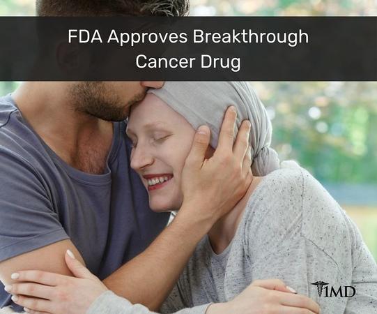 Cancer Drug FDA