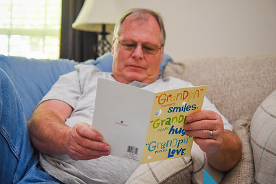 Dad's 61st Birthday