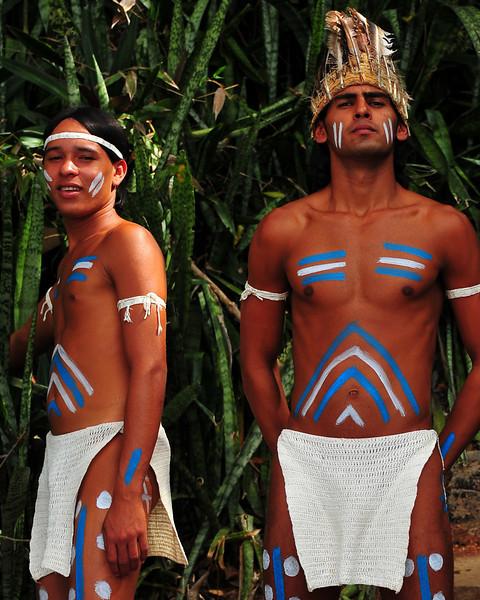 Native Dancers - Cuba
