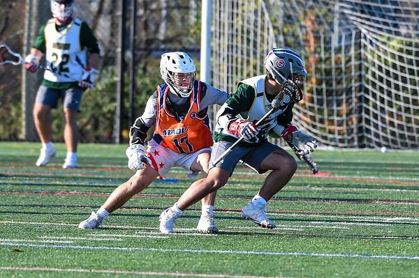 Madlax 22 v Annapolis Hawks 22 - 11.03.19