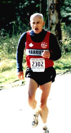 2002 Hatley Castle 8K - Bill Scriven shows us how hard to work