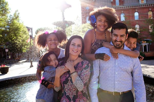 Nicholas Family