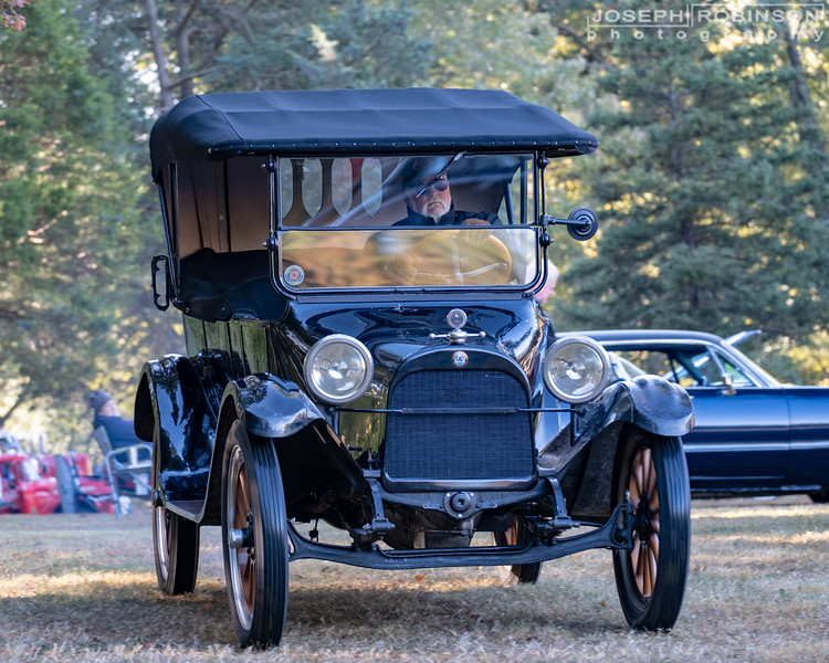 1915 Dodge Brothers Touring