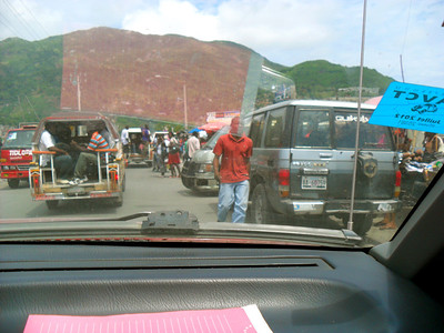 Haiti May 2012