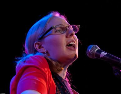 Rebecca Pronsky @ Live Theatre