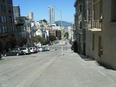 San Francisco April 2009