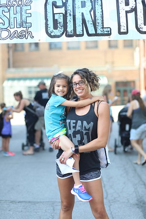 2018 Little She Dash Indianapolis