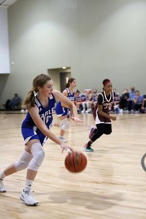 2020-2021 HS Girls Basketball