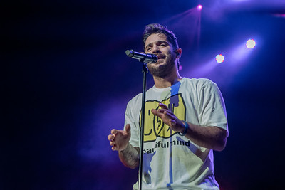 Jon Bellion @ The Pageant