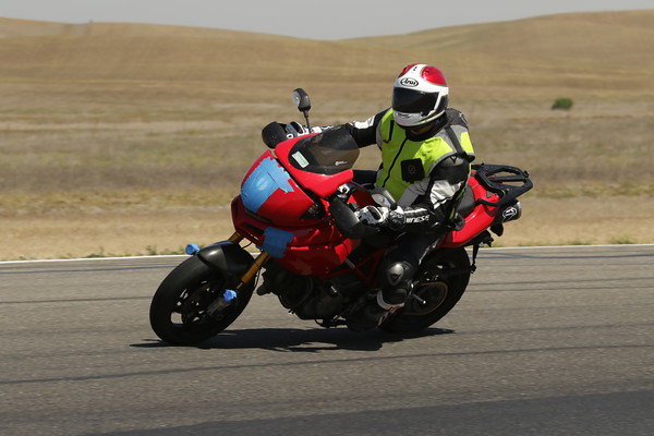 duc instructor